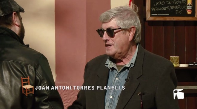 08/11 Sa cadira des majors: Joan Antoni Torres Planells