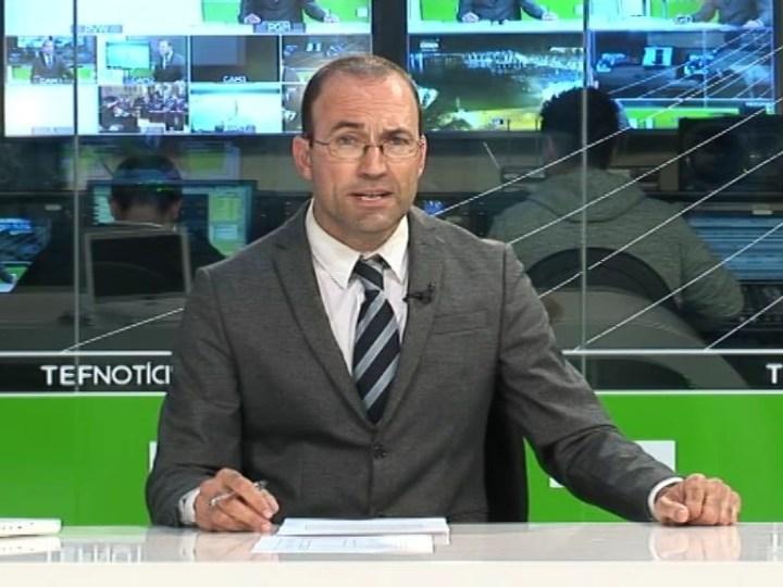 27/11 La TEF en castellà per primer cop en la seva història