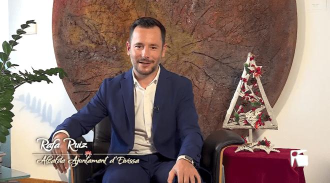 Rafa Ruiz: Missatge de Nadal 2018