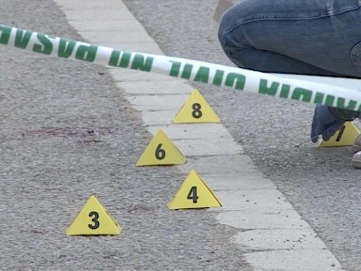 29/01 Detinguda una al·lota de 18 anys per matar un home a Sant Josep