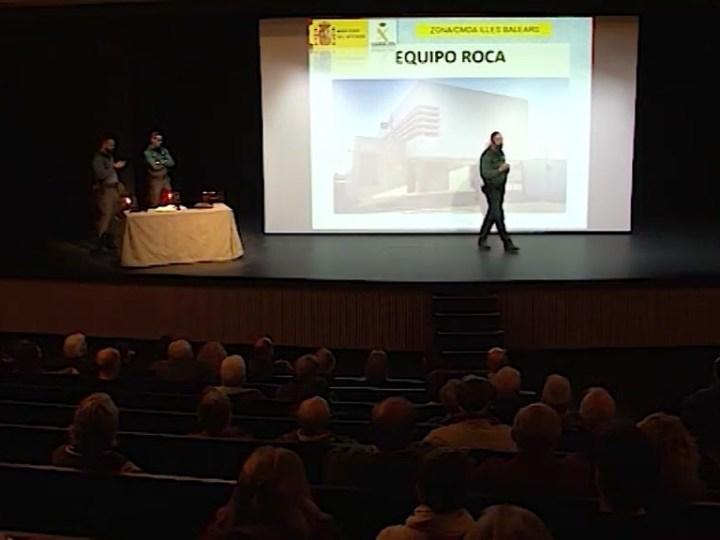 13/03/2019 El grup ROCA desaconsella fer patrulles ciutadanes per evitar robatoris a domicilis