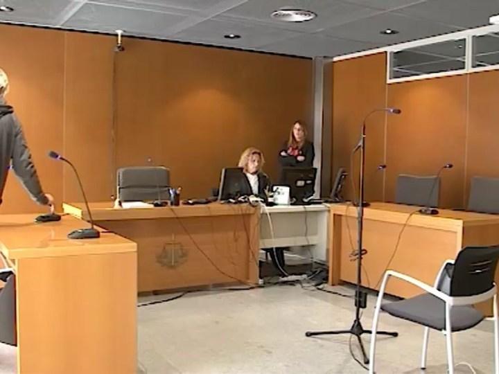 27/03/2019 El jutjat penal reprèn l'activitat