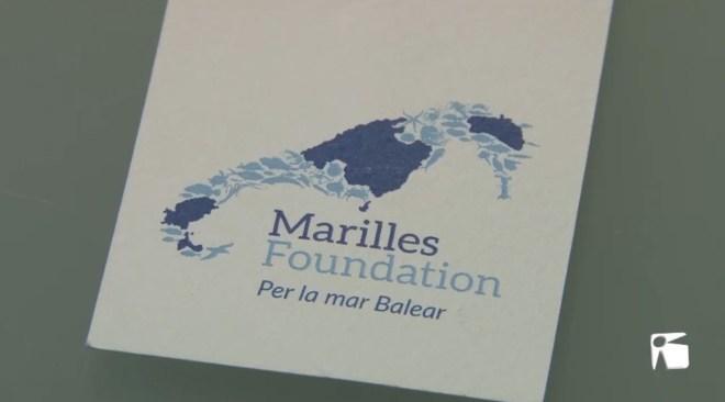 28/03/2019 La Fundació Marilles a les Pitiüses