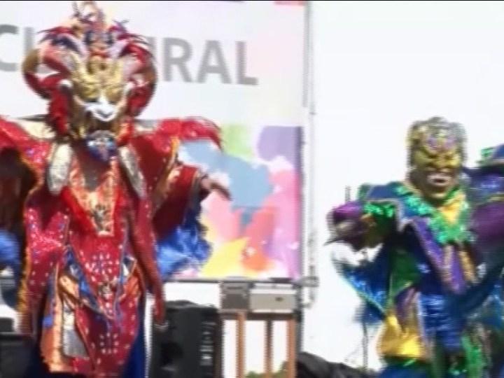 08/04/2019 Dissetena Edició de la Festa Intercultural a Formentera