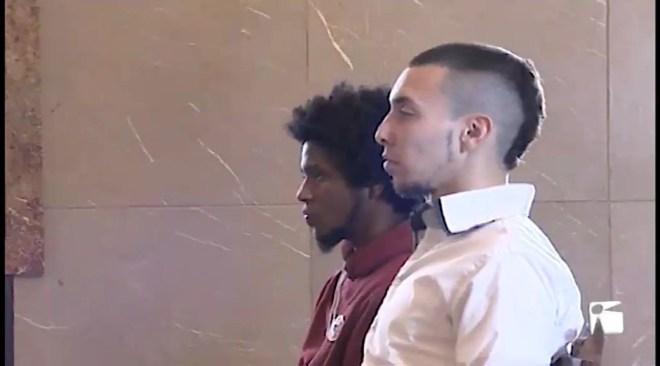 16/04/2019 22 anys de presó per assassinat