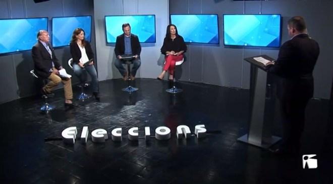 08/05 Especial DEBAT candidats al Consell de Formentera