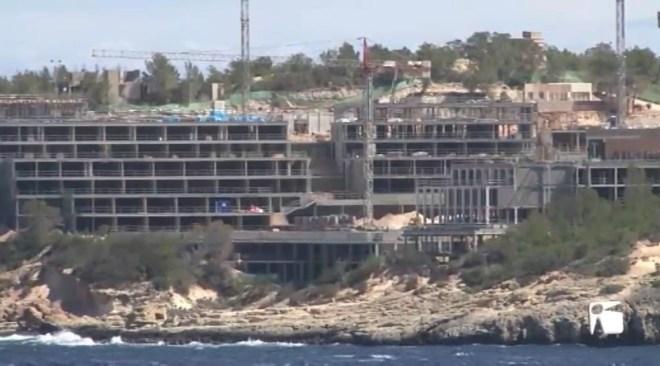 20/05/2019 El promotor de Xarraca Bay es defensa