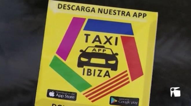 21/05/2019 El Taxi es passa a les apps