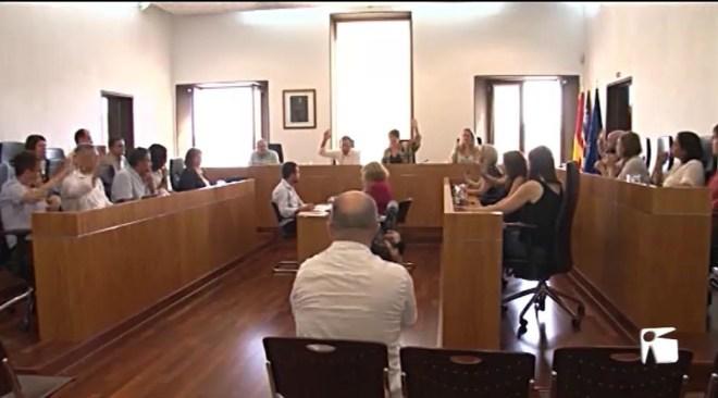 27/06/2019 Unides Podem renuncia a apujar-se el sou a Vila