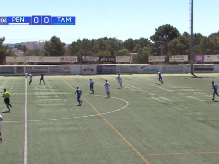 02/06/2019 Futbol: Penya Esportiva – Tamaraceite