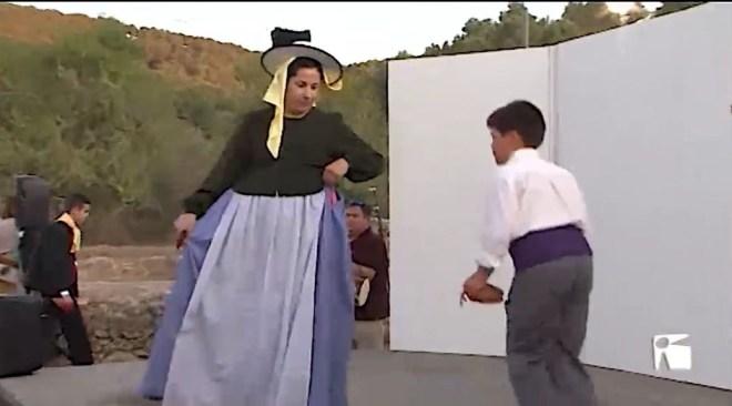 29/07/2019 Un any més es celebra la tradicional festa des Pou d'en Benet