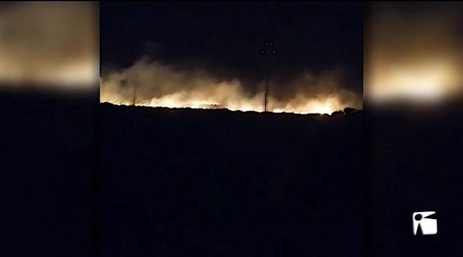 01/08/2019 El Consell de Formentera culpa a Endesa de l'incendi