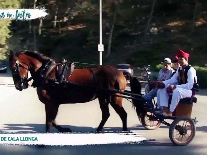 15/08/2019 Eivissa en Festes – Festes de Cala Llonga
