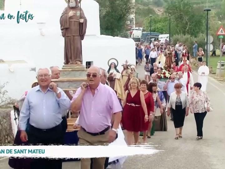 21/09/2019 Eivissa en Festes – Dia gran de Sant Mateu