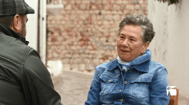 14/11 Sa Cadira des Majors: Carmen Torres - Can Salvador 'Pal·lonia'