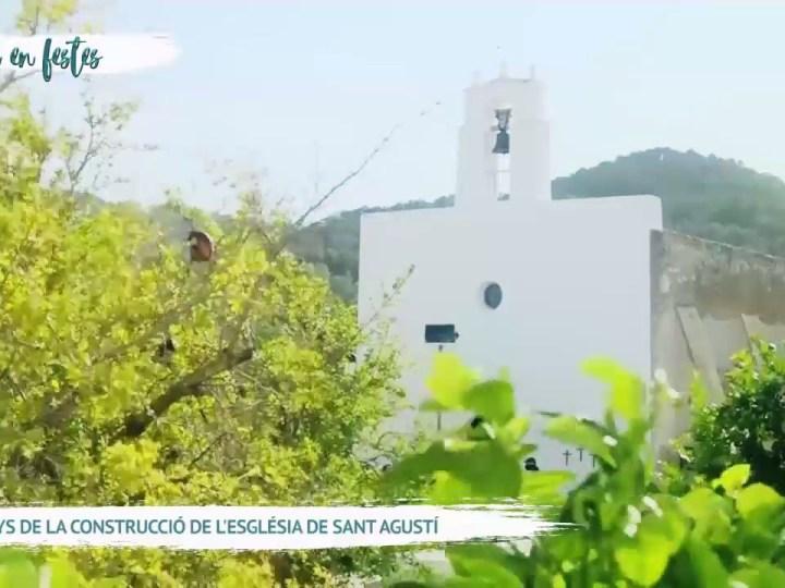 22/11 Eivissa en Festes – 200 anys de l'esglèsia de Sant Agustí