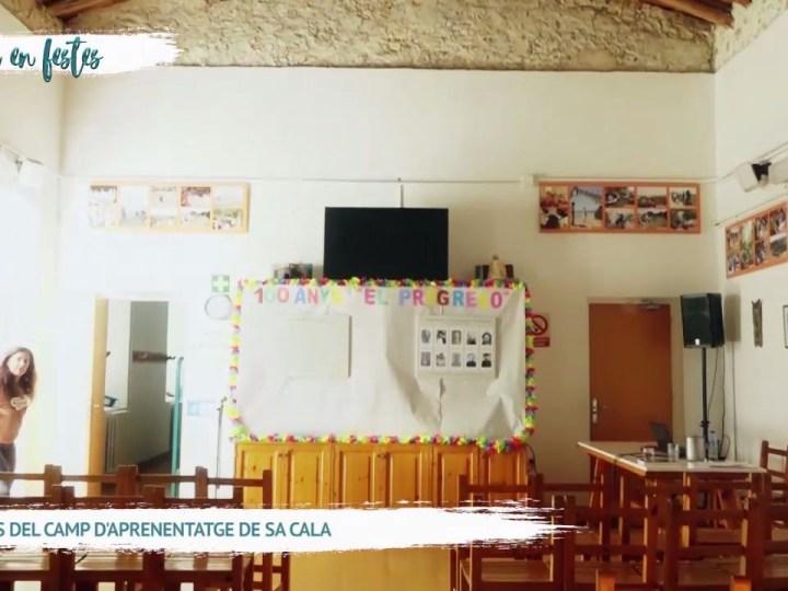 13/12 Eivissa en Festes – 50 anys del Camp d'Aprenentatge