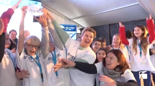 "12/12/2019 Buscastell i Balansat guanyen l'Eivissàpiens ""Setmana de la Mar"""
