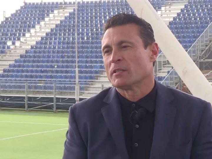 21/01 DxTEF – Especial entrevista a Amadeo Salvo