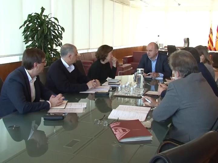 29/01/2020 El Consell d'Eivissa vol recuperar les residències