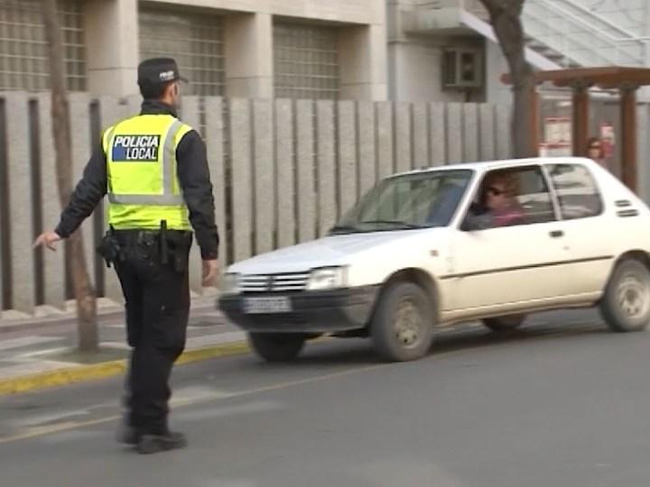05/03/2020 Crisi a la Policia Local de Vila