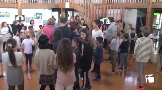 10/03/2020 Setmana de les matemàtiques al Liceu Francès