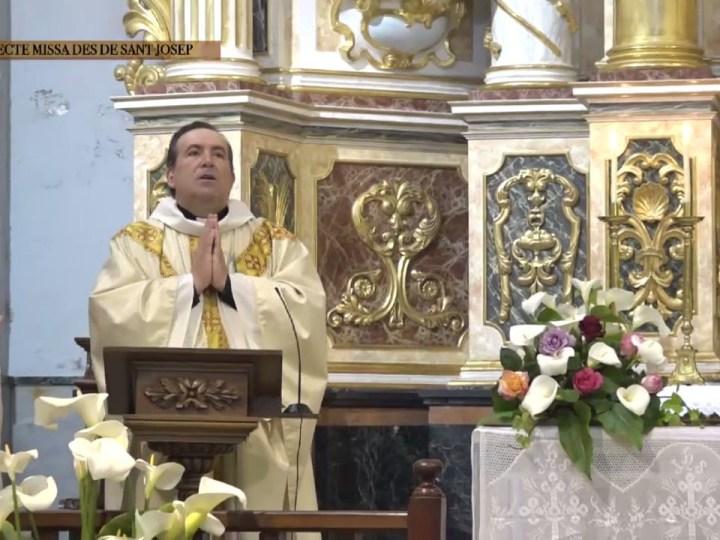 12/04 Missa de Diumenge de Pasqua
