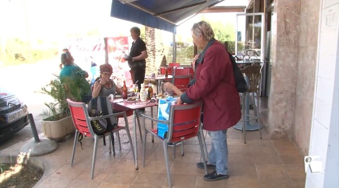 11/05/2020 Balanç positiu de la primera setmana en fase 1 a Formentera