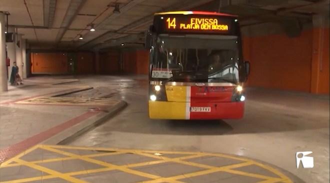 14/05/2020 Acord entre Vila i Consell pel transport públic