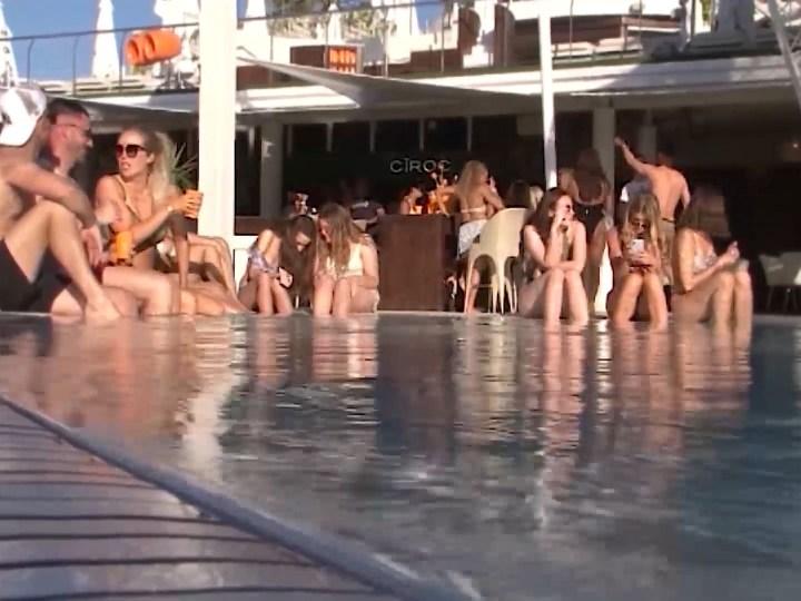 28/05/2020 Sant Antoni demana regular els 'Beach Clubs'