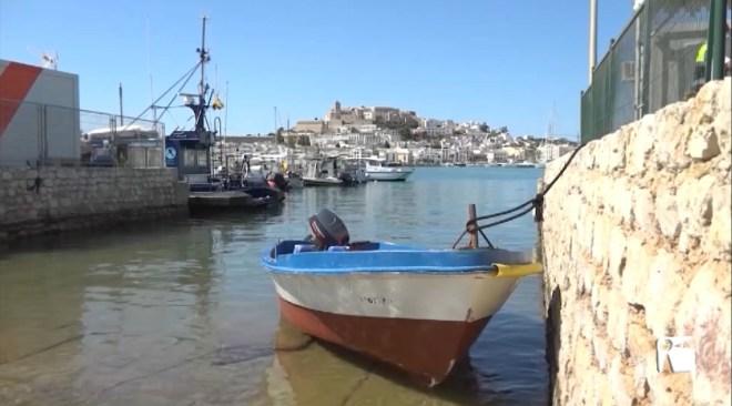 22/06/2020 Tornen a arribar barques amb immigrants