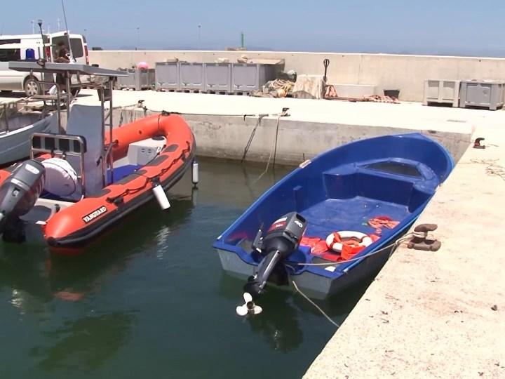 29/06/2020 17 immigrants interceptats a Formentera