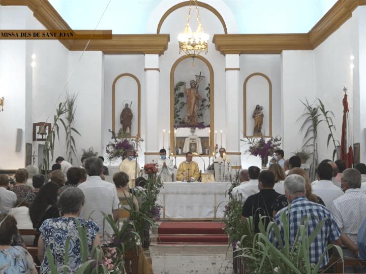 24/06 Missa solemne a Sant Joan