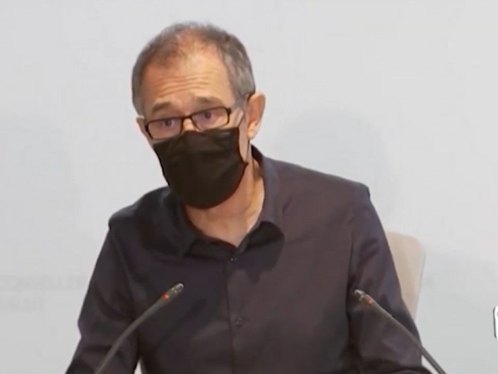 28/10/2020 Eivissa: risc molt alt de contagi