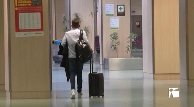 03/11/2020 Eivissa queda sense vols internacionals