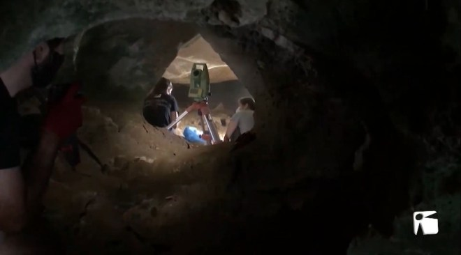 10/11/2020 Els ritus funeraris dels formenterers de fa 4.000 anys