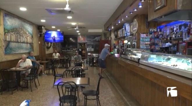19/11/2020 Bars i restaurants hauran de dur un registre de clients
