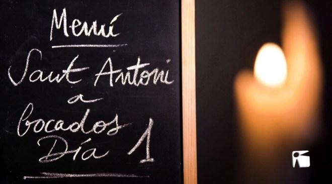 26/12/2020 Sant Antoni a Bocados. Día 1