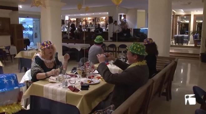 03/12/2020 Com organitzaran els eivissencs els seus sopars de Nadal?