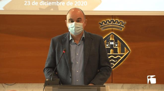 23/12/2020 Un pla estratègic per definir Eivissa com a destí segur en 2021