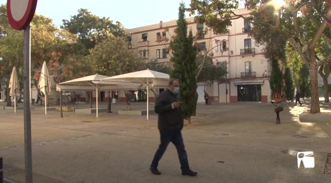 24/02/2021 Dues setmanes més sense hostaleria a Eivissa