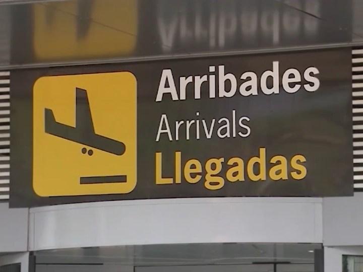 18/03/2021 S'esgoten els vols des d'Alemanya per Setmana Santa