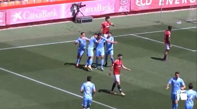 19/04/2021 L'UD Eivissa: campió de Segona