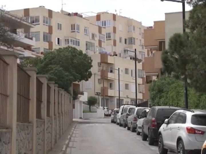 28/04/2021 Només els vesins podran circular pel Puig des Molins