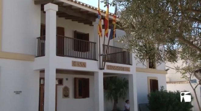 11/05/2021 El congrés demana un jutjat per a Formentera