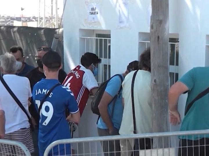 13/07/2021 Els abonats de l'UD Eivissa renoven el seu compromís