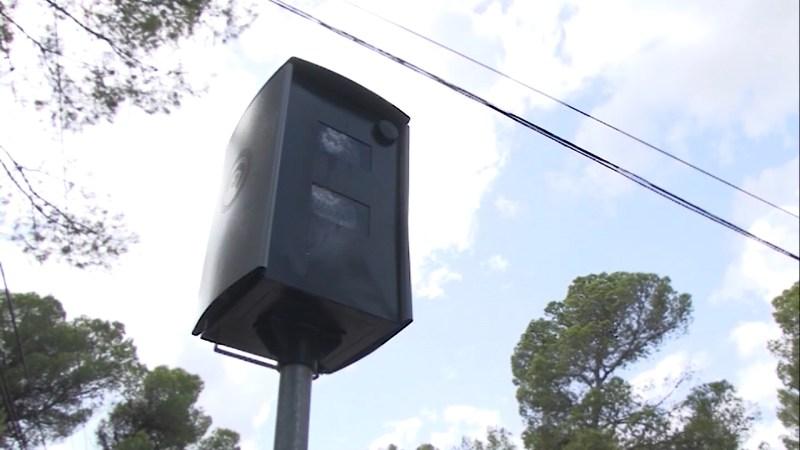 20/09/2021 Cinc radars als punts més conflictius de Santa Eulària