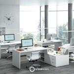 Oficinas QB TegarMobel