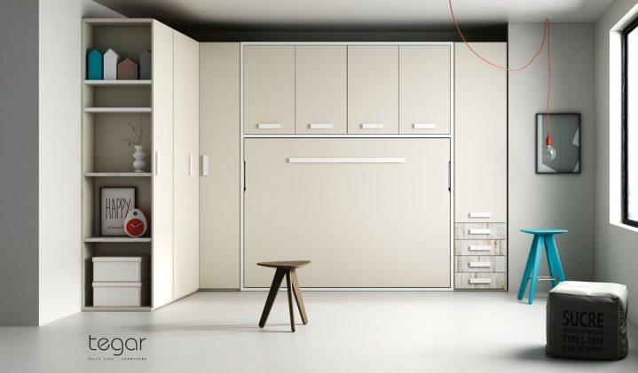 Get the maximum space with corner wardrobes - tegar