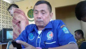 Pj Bupati Buton tengah Ali Akbar